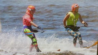 East Coast Ski Racing