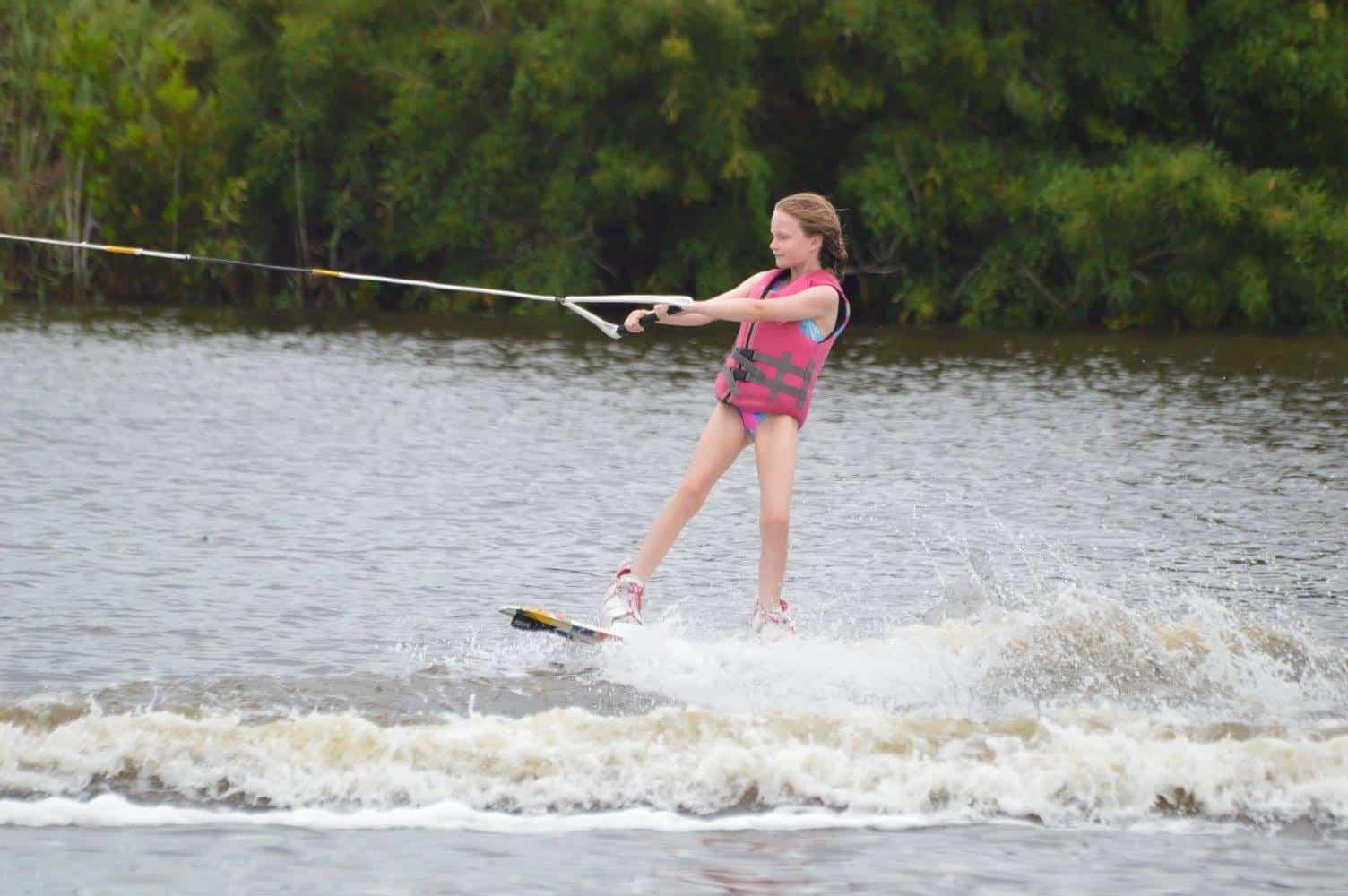 Tweed River Water Ski Club